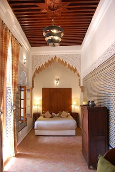 里亞德達爾索琺飯店