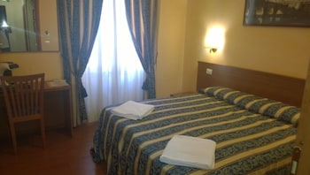Standard Single Room, 1 Twin Bed, Private Bathroom