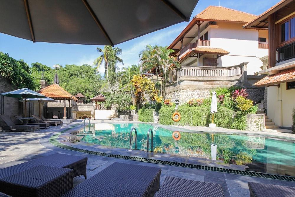Airy Ubud Mandala Wisata Wenara Wana Bali