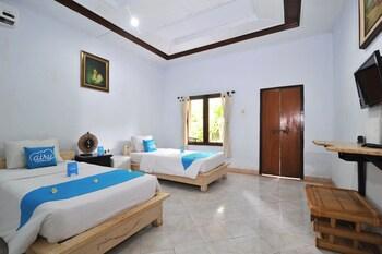 Airy Ubud Monkey Forest Bali - Guestroom  - #0
