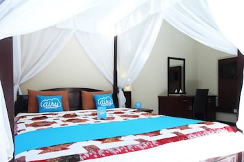 Airy Sanur Tirta Ening 8 Denpasar Bali - Guestroom  - #0