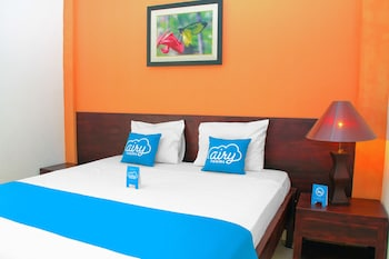 Hotel - Airy Sanur Bypass Ngurah Rai 41 Bali