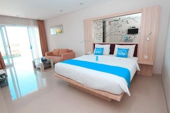 艾里峇裡島努沙杜瓦努安薩帖木兒科裡比諾阿飯店