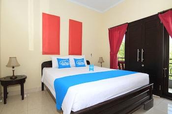 艾里峇裡島金巴蘭塔曼巴魯娜布恆維爾 1 號飯店