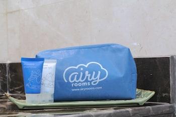 Airy Ubud Pura Taman Pule 1 Bali - Bathroom  - #0