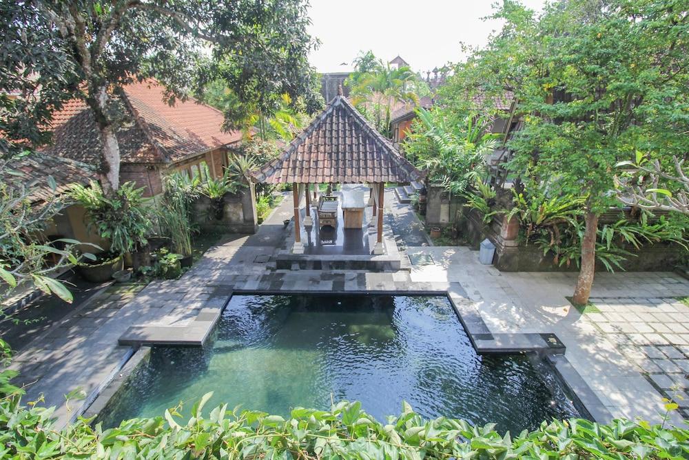 Airy Ubud Raya Andong Bali