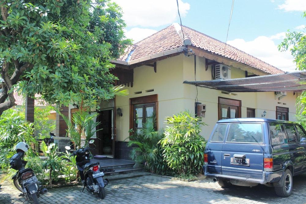 Airy Keraton Yogyakarta Wijilan Sawojajar 6