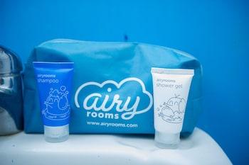 Airy Eco Syariah Solo Baru Sukoharjo Soekarno 20 - Bathroom  - #0