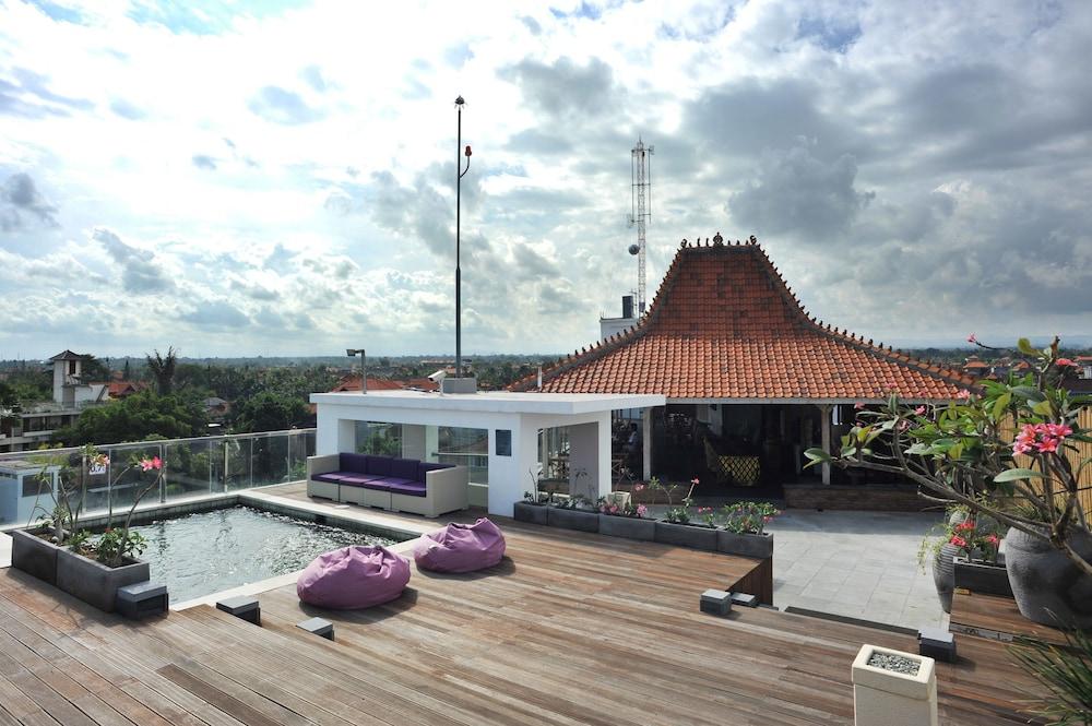 Airy Premier Ubud Simpang Hanoman Monkey Forest Bali