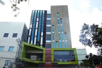 Airy Sawerigading Botolempangan 19 Makassar - Hotel Front  - #0