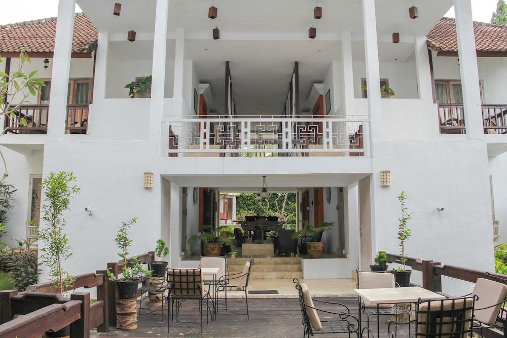 Airy Eco Seminyak Kerobokan Umalas Dua 106 Bali
