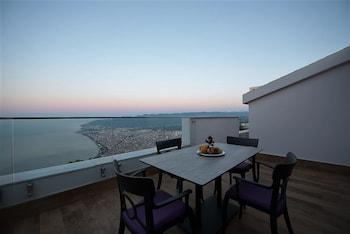 Radisson Blu Hotel, Ordu - Balcony  - #0