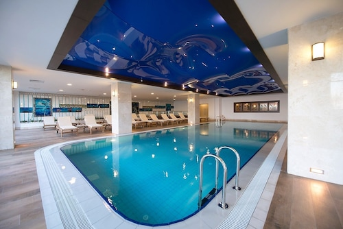 . Radisson Blu Hotel, Ordu