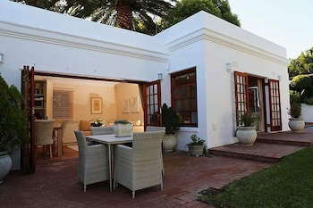Constantia Garden Suites - Terrace/Patio  - #0