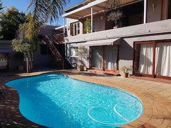 Hotel - Mi Casa Su Casa Boutique Accommodation