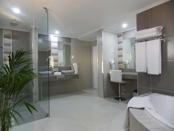 Route 511 Guest House - Bathroom  - #0