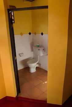 Kipepeo Beach and Village - Bathroom  - #0