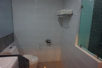 Akelada Hotel - Bathroom  - #0