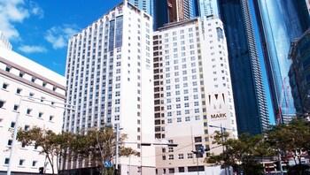 ホテル ザ マーク ヘウンデ