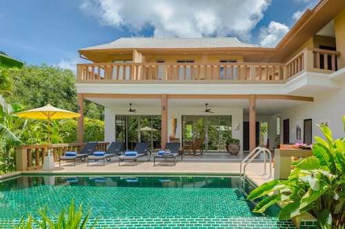 The LifeCo Phuket Well-Being Detox Center, Thalang