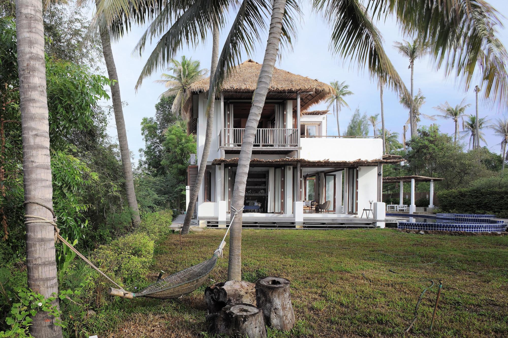 Hippuky villa, Muang Prachuap Khiri Khan