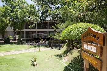 KARANCHO BEACH HOUSE View from Property
