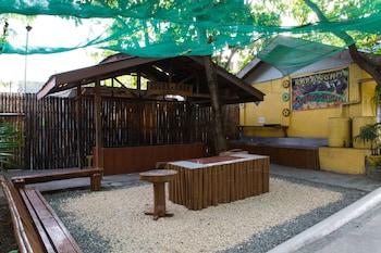 KARANCHO BEACH HOUSE BBQ/Picnic Area