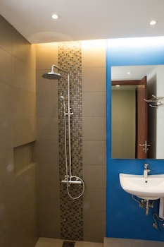 KARANCHO BEACH HOUSE Bathroom