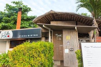 KARANCHO BEACH HOUSE Restaurant