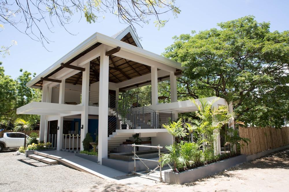 カランチョ ビーチ ハウス