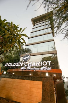 Hotel - Golden Chariot The Boutique Hotel
