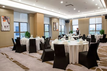 Fraser Place Tianjin - Banquet Hall  - #0