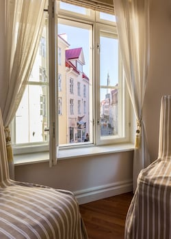Rataskaevu Apartments & Guest House - Old Town - Guestroom  - #0