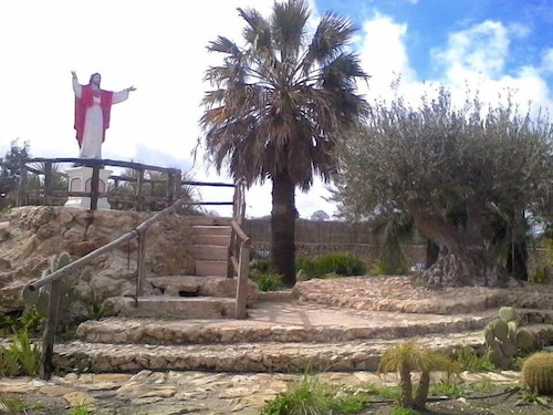 Tenuta Roveto, Agrigento