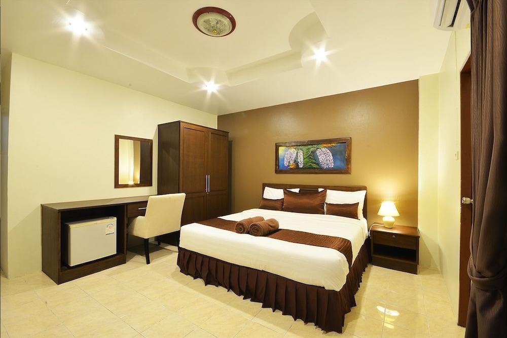 ザ リンクス ホテル パタヤ