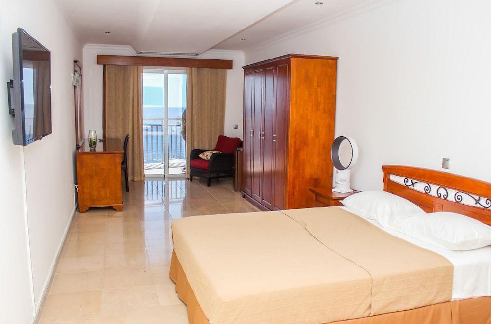 Hotel Vulcão