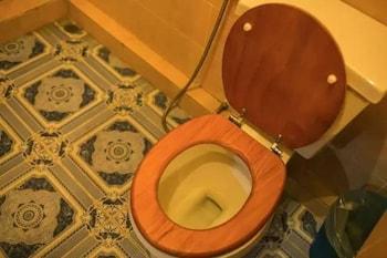Funki Nimman Guesthouse - Bathroom  - #0