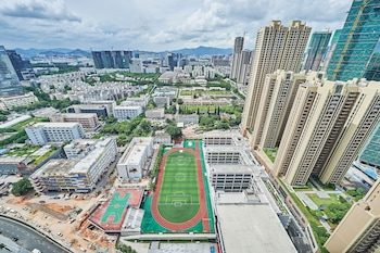 Shengang Hotel Apartment Science Park - Aerial View  - #0