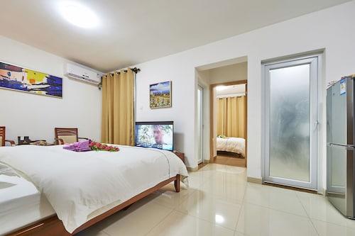 Shengang Hotel Apartment Gaoxinyuan, Shenzhen
