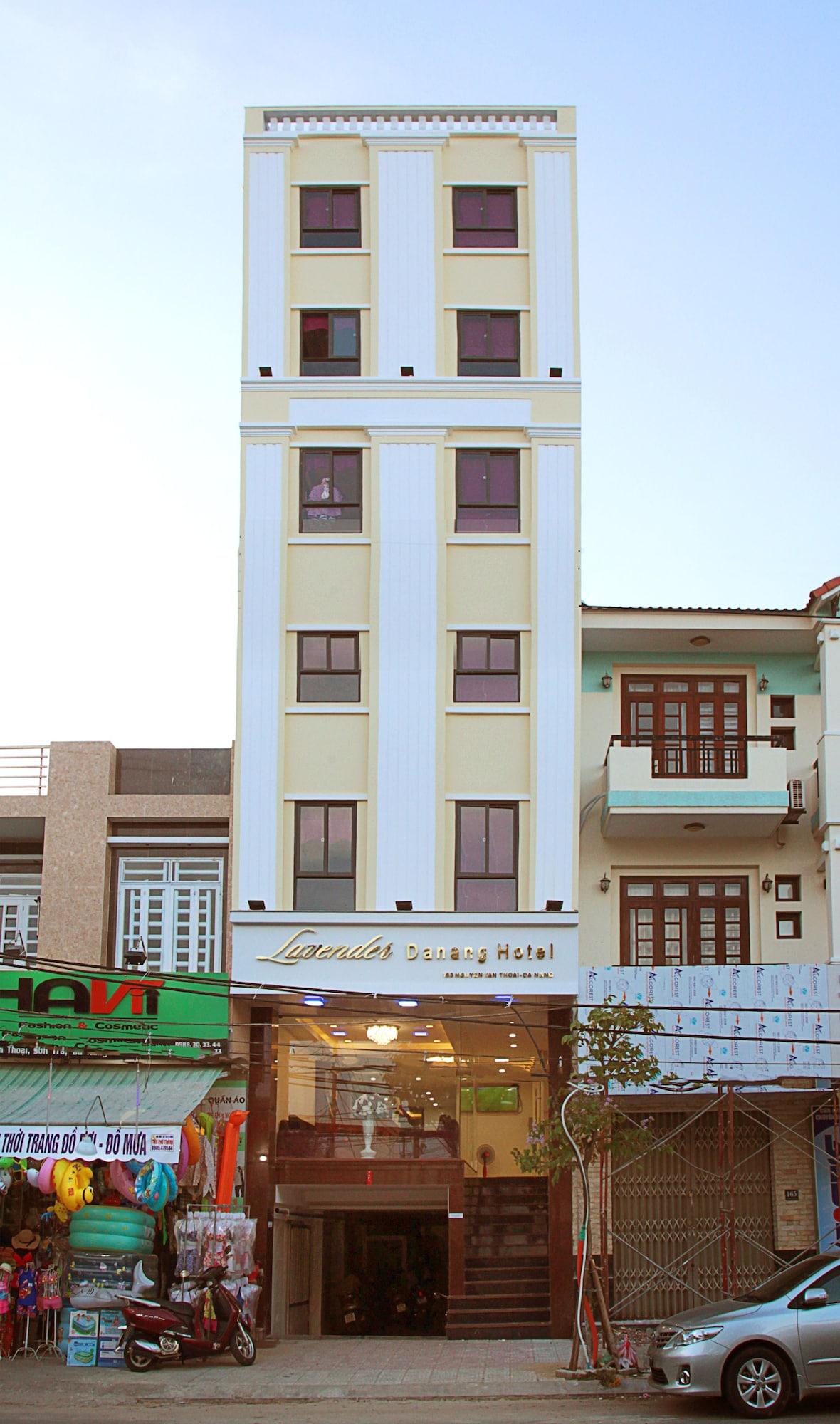 Lavender Danang Hotel, Ngũ Hành Sơn