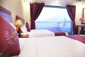ラベンダー ダナン ホテル