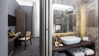 Monti Palace Hotel - Guestroom  - #0