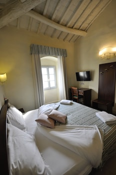 Comfort Double Room, Pool Access