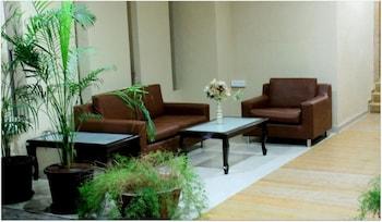 Vosiv Suites - Kalyani Nagar - Interior Entrance  - #0