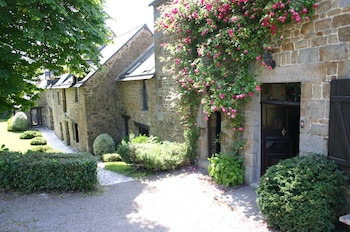 Hotel - Appartements Ferme Saint Christophe