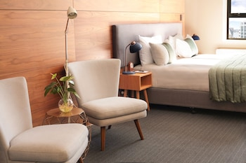Park Hotel Lambton Quay - Featured Image