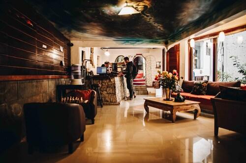 . Gringo Bill's Boutique Hotel