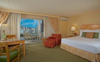 Room, Kitchen, Mountain View