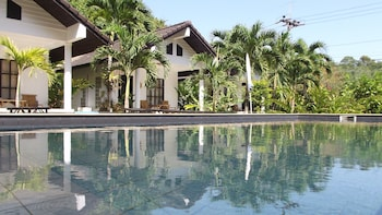 Privacy Resort Koh Chang - Outdoor Pool  - #0
