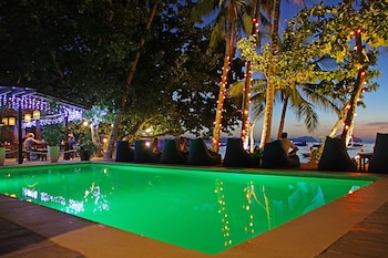 LAST FRONTIER BEACH RESORT - ADULTS ONLY Outdoor Pool